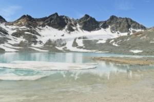 Val d'Agnel – Chamanna Jenatsch