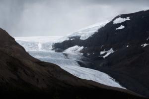 Icefield Park – der Norden