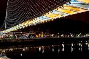 Bilbao Stadt
