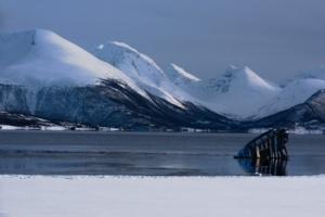 From Tisnes to Sommarøya