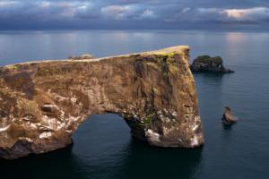 Island – Landschaften