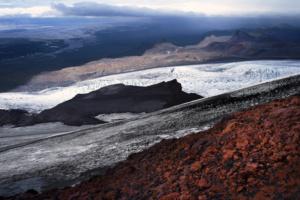Island – Land der Gletscher