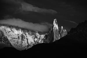 National  Park Los Glaciares