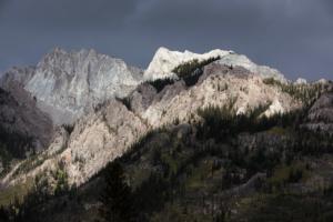 Rund um Banff