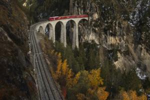 RhB – Rhaetian Railway
