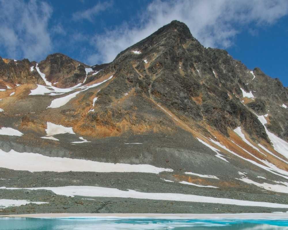 Piz Picuogl 3333 m