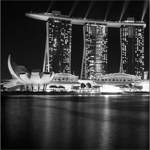 Singapore 8254